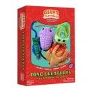 Dino Creatures