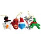 Xmas Ornament 5-pack