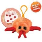 Bed Bug Key Ring 12 Pack