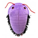 Trilobite plush doll