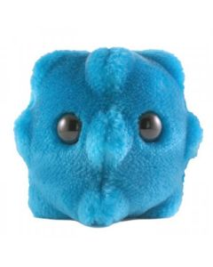 Common Cold plush doll