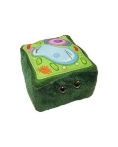 Plant Cell plush doll