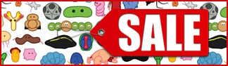 giantmicrobes sale products clearance