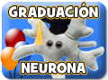 Graduation Brain Cell