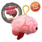 Brain Key Ring 12 Pack