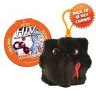 HIV Key Ring 12 Pack
