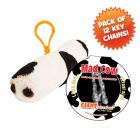 Mad Cow Key Ring 12 Pack