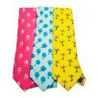 GIANTmicrobes Necktie: Sniffles