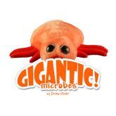 Bed Bug (Cimex lectularius) Gigantic doll