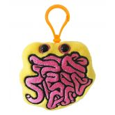 Small Intestine Key Ring