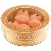 Ear Ache (S. pneumoniae) Petri Dish