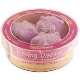 Kissing Disease (Epstein-Barr) Petri Dish