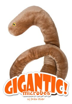 Ebola Gigantic 58cm