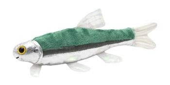 Minnow plush doll