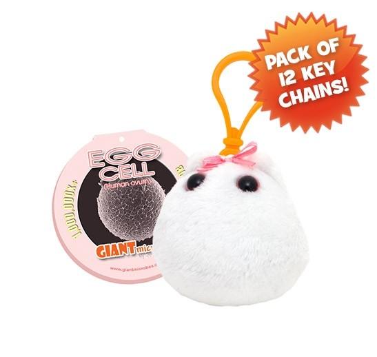 Egg Cell KC pack