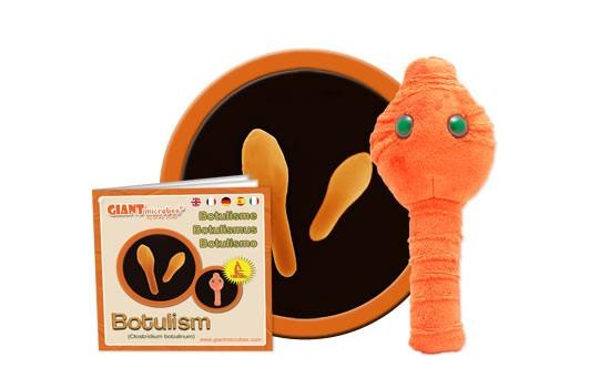 Botulism (Clostridium botulinum)