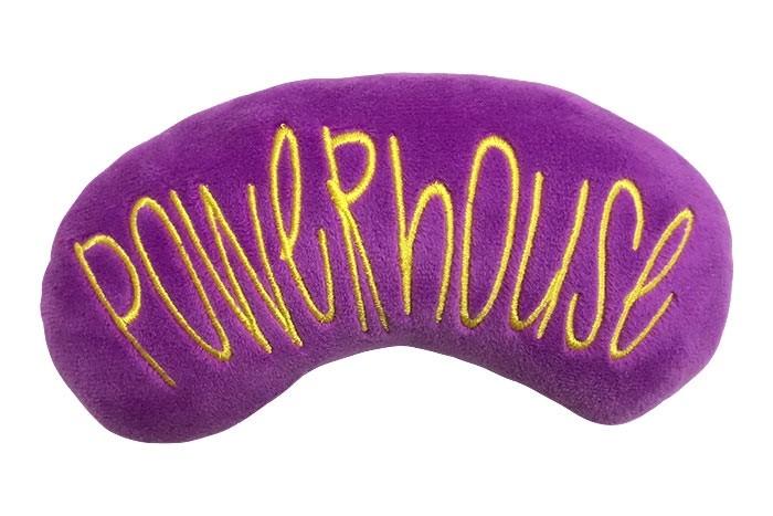 Mitochondria plush doll