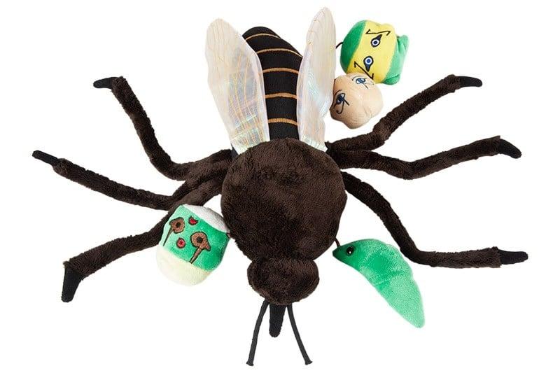 Mosquito XL