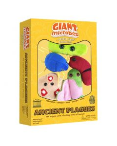 Ancient Plagues box