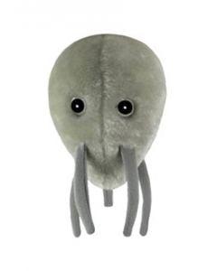 Nano-virus doll