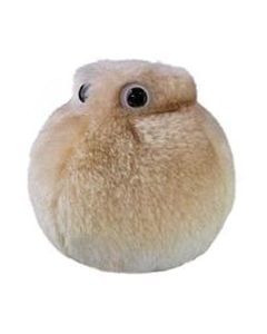 Fat Cell plush doll
