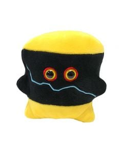 Yellow Fever plush