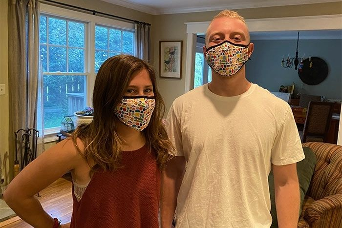Face Mask group