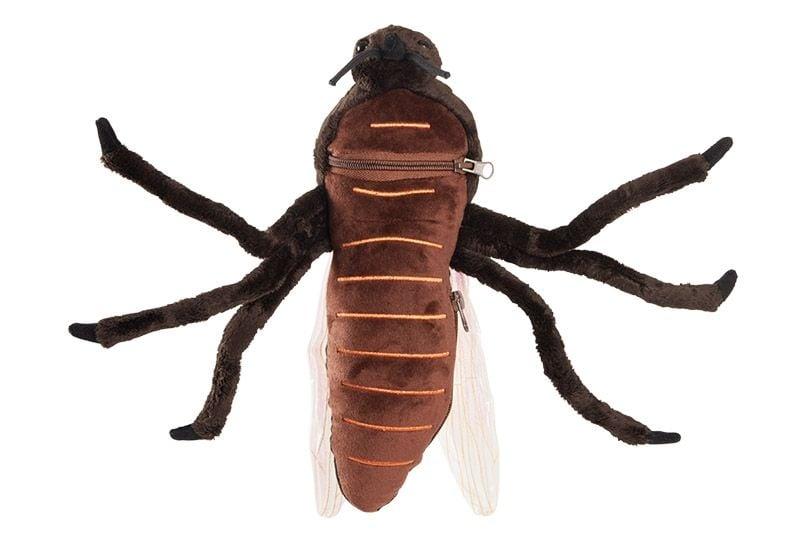 Mosquito XL bottom
