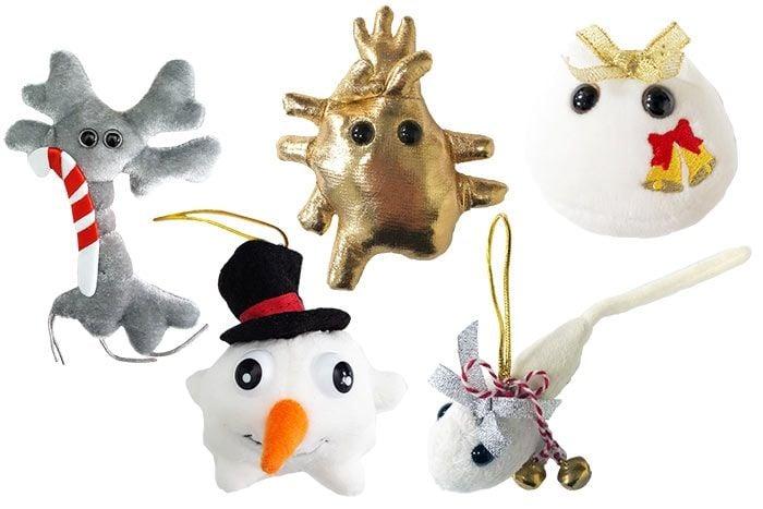 Nice Ornaments minis