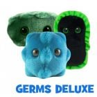 Germs Deluxe 12-pack
