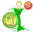 Nerve Cell Key Chain 12 Pack
