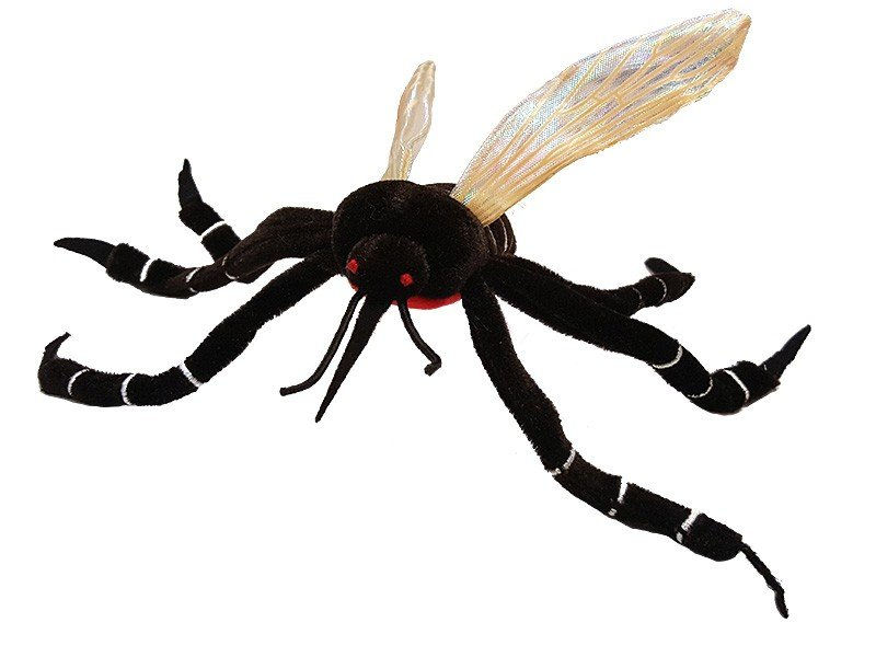 Aedes Mosquito doll