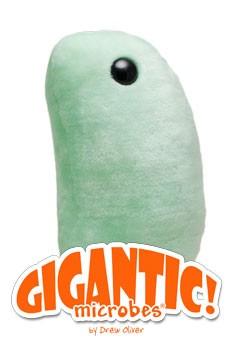 """Flu Gigantic 14"""""""