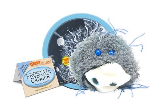 Prostate Cancer (Malignant neoplasm)