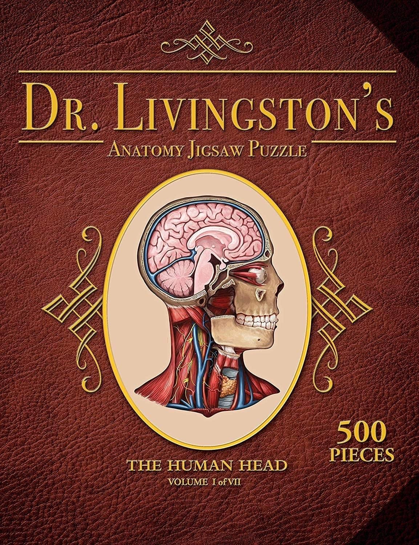 Head puzzle front