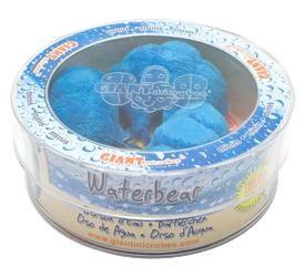 Waterbear (Tardigrade) Petri Dish