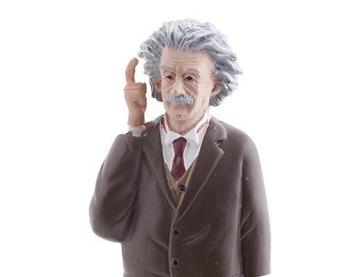 Einstein solar figure