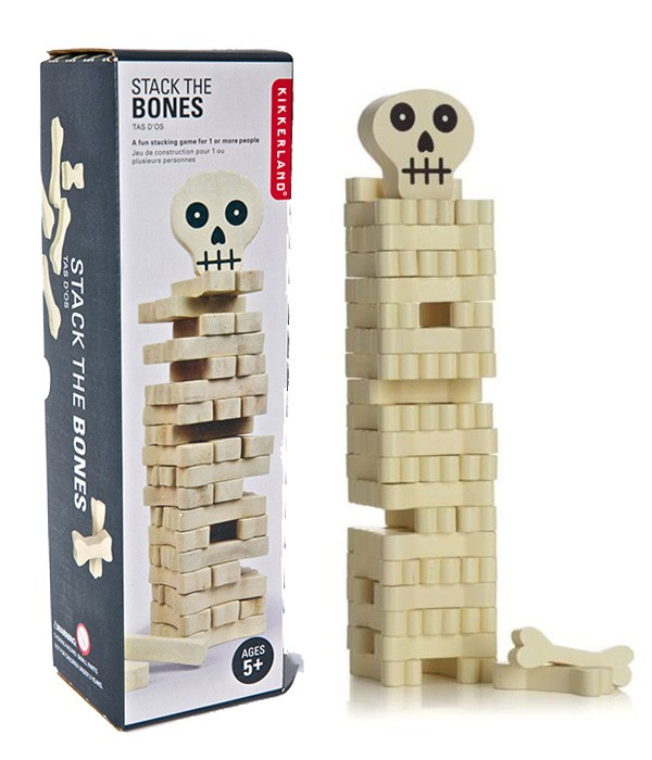 Stack the Bones box