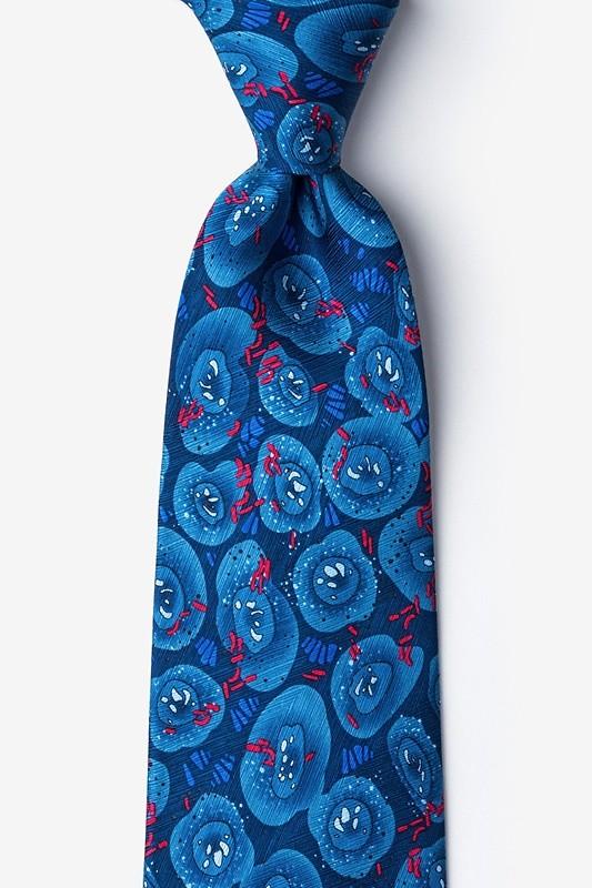 TB tie