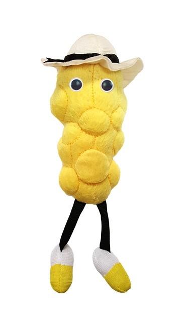 Vitamin D plush doll