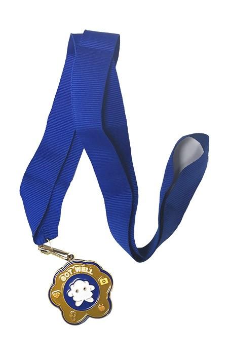 Got Well medal