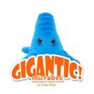 Amoeba (Amoeba proteus) blue Gigantic doll