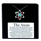 Atom Necklace