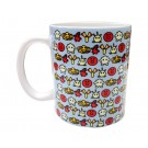 GIANTmicrobes Blood Mug