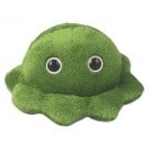 Booger plush doll