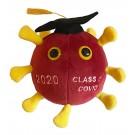 Graduation COVID plush