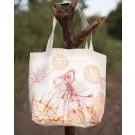 Microbiology Tote Bag