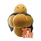 MRSA (Multiple-Resistant staphylococcus aureus) XL Size