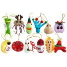 Christmas Ornament 12-Pack