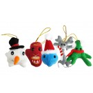 Christmas Ornament 5-Pack